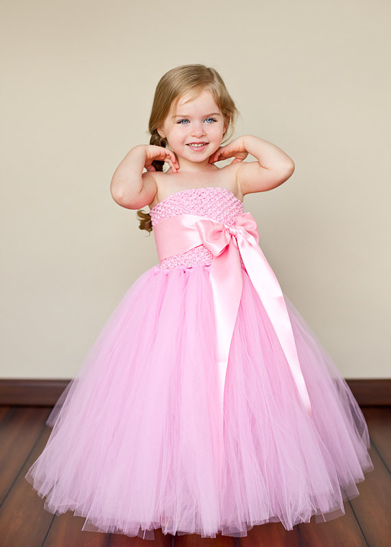 Princess Tutu Party Dress - Cyprus Bar Catering